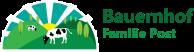 Bauernhof Familie Post